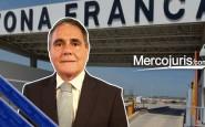 La Aplicación del Régimen general en las zonas francas – La regla del art 23 de la ley 24331- Tentativa de contrabando – Dr. Enrique Bernabé