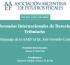 AAEF – Jornadas Internacionales de Derecho Tributario – 05 al 07 de julio 2021