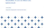 Positivo balance de la cooperación internacional en el MERCOSUR