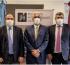 El Subsecretario de Asuntos Nacionales del Ministerio de Relaciones Exteriores, Comercio Internacional y Culto, Embajador Fernando Asencio, visitó Salta