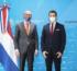 Argentina y Países Bajos buscan optimizar el vínculo bilateral