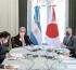 Argentina promoverá acciones para incrementar el comercio y las inversiones con Japón