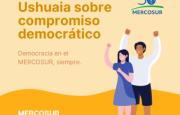 Protocolo de Ushuaia sobre Compromiso Democrático