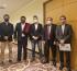 Reunión del Consejo de Relaciones Internacionales del NOA
