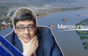 O Agronegócio brasileiro e a dependência climática: Efeitos e estratégias de mitigação – Dr. Rogério de Oliveira Gonçalves  (desde Brasil)