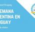 Nueva edición de la Semana argentina en Uruguay