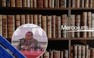 """Responsabilidad penal de las Personas Jurídicas – Presentación del """"Instituto de Derecho Penal y Procesal Penal"""" de la UCC – Dr. Rafael Berruezo"""