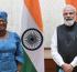 OMC – DG Okonjo-Iweala, satisfactorias conversaciones durante su visita a la India