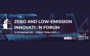 OMI-PNUMA-Noruega, disminución de carbono en sector marítimo