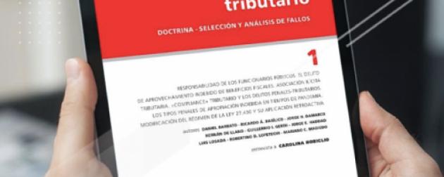 Nueva Revista de Derecho Penal Tributario