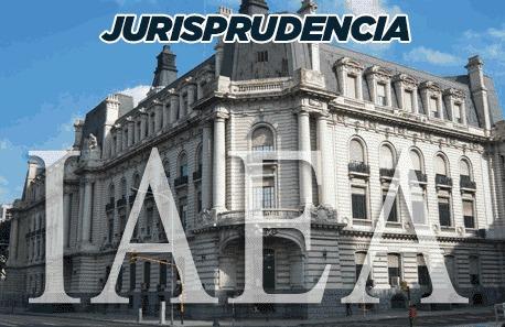 IAEA - Jurisprudencia